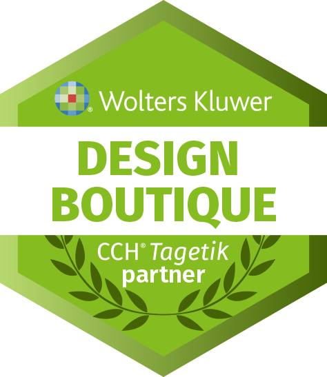 Wolters Kluwer Design Boutique